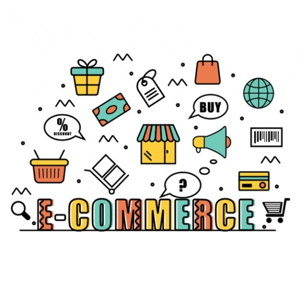Advantages of E-Commerce Internet Building