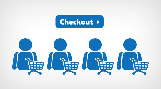 One page checkout in Woo trade and Magento