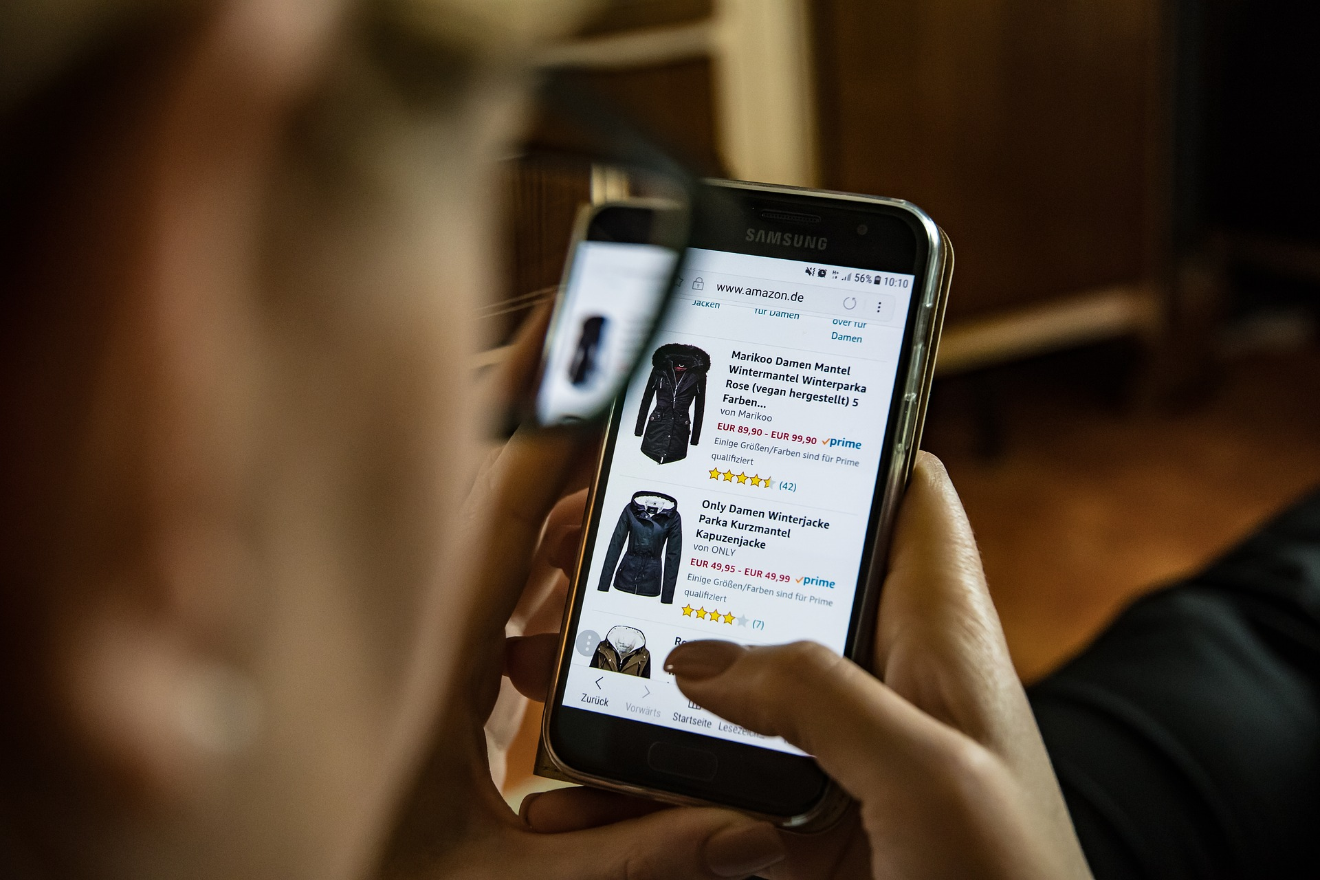 Brands using wooCommerce
