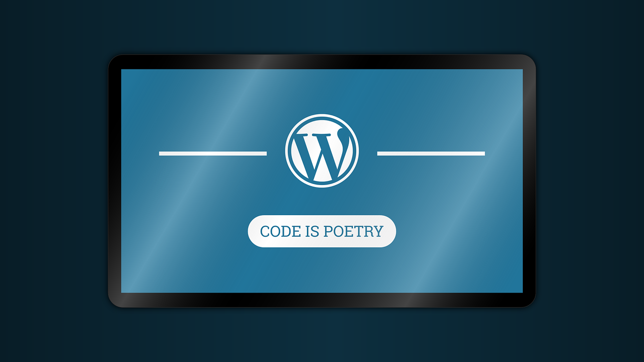 Why WordPress? What Is It?