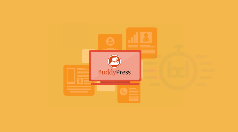 Build Your Community Website with BuddyPress