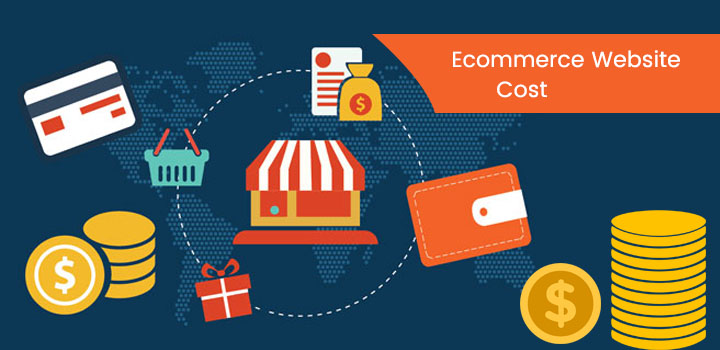 What Are Some Of The Costs Associated With E-Commerce Website Development?