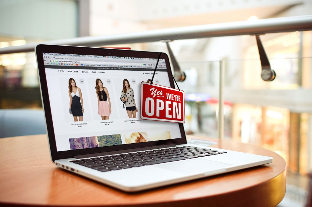 Realize Your Dreams With an ECommerce Storefront