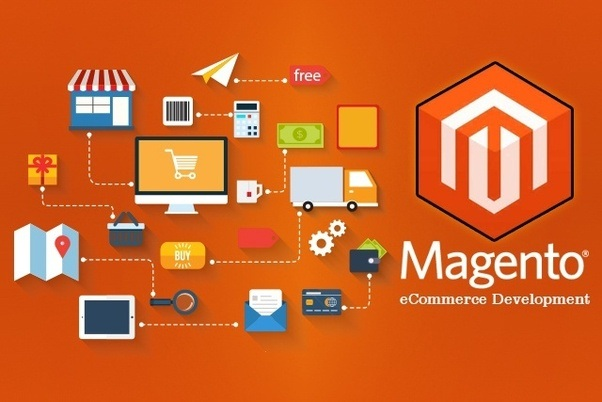 Magento E-commerce Development - Features of the Best E-commerce Solution