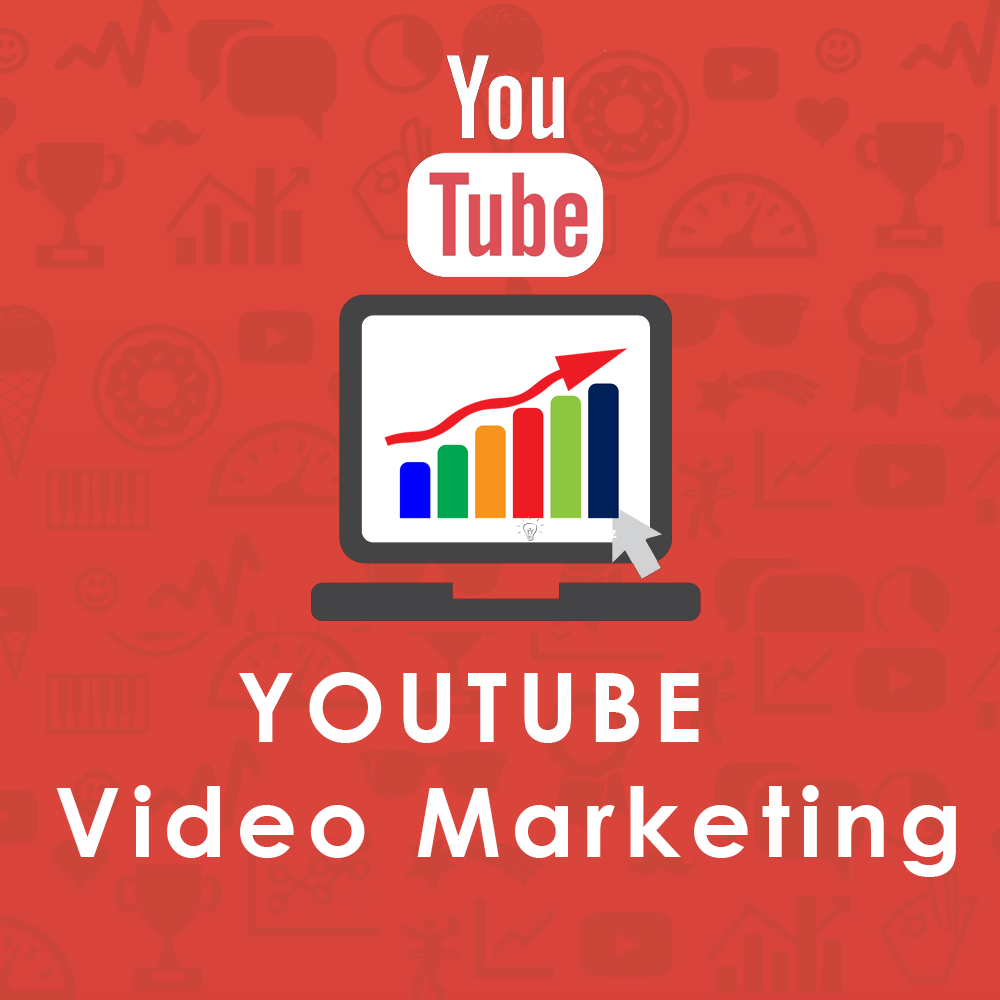 YouTube Marketing Trends - eCommerce Website