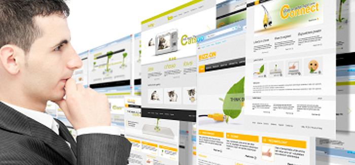 Internet Marketing Sales - Web Page Design